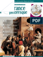 Magazine France Pittoresque Specimen 35 Reduit