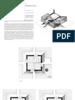 Ejemplo diagramación taller de diseño básico II