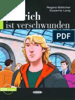 OCR 77.Erich Ist Verschwunden