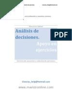 Analisis de Decisiones Tec
