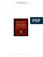 Gilded Reverie Lenormand - 2