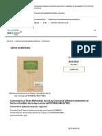 Libros de Derecho · Marcial Pons Librero