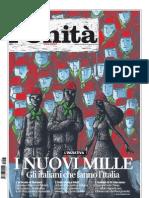 "17.03.11 unita ""i nuovi mille"""