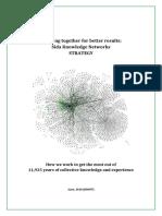 Sida Network STRATEGY