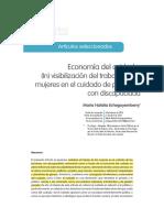 11_Echegoyemberry economia del cuidado y discapacidad