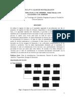 PRÁCTICA N° 5. CALOR DE NEUTRALIZACIÓN
