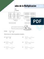 Ficha-Propiedades-de-la-Multiplicacion-para-Tercero-de-Primaria