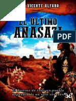 El ultimo anasazi