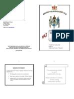 VAT guide - T&T