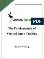 verticalmastery