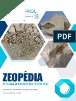Zeopédia para clientes - Tratamento de águas e efluentes