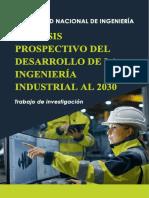 Análisis Prospectivo Del Desarrollo de La Ingeniería Industrial Al 2030 (1)