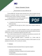 ESTACA ESCAVADA CIRCULAR pdf