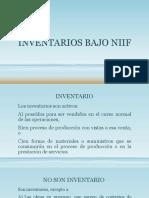 408083269 Inventarios Bajo Niif Pptx