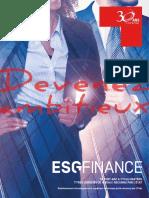 Brochure ESGF_2018