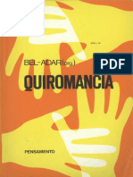 Quiromancia Bel Adar