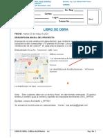 MODELO DE LIBRO