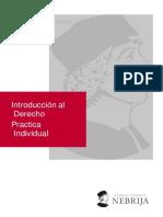 Actividad individual_INTRODUCCIÓN AL DERECHO SOLUCION