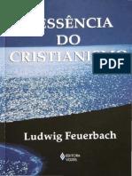 FEUERBACH, Ludwing - A Essencia Do Cristianismo(2)
