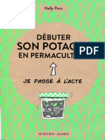 Pons, Nelly - Debuter son potager en permaculture--wawacity.co
