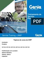 AWP Training