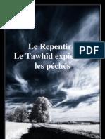 Le Repentir - Le Tawîd expie tous les péchés