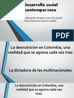 Desarrollo Social Contemporáneo 1