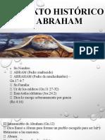 Contexto Histórico de Abraham