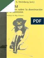BDSM_ Estudios Sobre La Dominacion y La Sumision