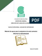 Proyecto Integrador Practica