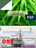 DST présentation