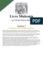 Livro Mishomis (Criação Do Mundo Pelo Xamanismo)