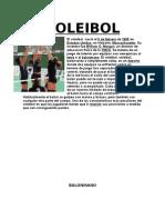 deportes  maria claudia bocanegra