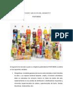 PAUTAS PUBLICITARIAS - PROCESO DE LA VENTA