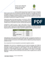Proyecto Viñedo de Martino Ltda