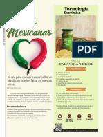 Tecnologia Domestica Salsa Taquera Verde