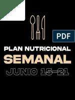 Dieta Jun 15-21