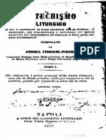 1857-Catechismo liturgico