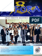 Revista Masoneria AnforaN°5