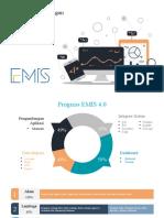 Progress EMIS April 2021