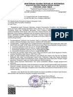 Revisi_SE Kakanwil_Tanggal Rapor, Tanggal Ijazah dan Tanggal Kelulusan_30 AprilL 2021