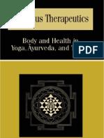 Ayurveda Yoga Terapia 0791449157