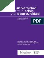 1 NOSIGLIA_La Universidad Entre La Crisis y La Oportunidad (3)