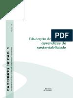 EA - aprendizes da sustentabilidade MEC