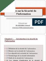 Cours Sécurité de L_information