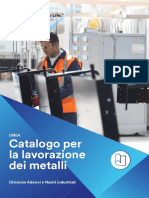 3M Metal Working Catalog IT