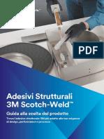 IATD - Gamma Adesivi Strutturali