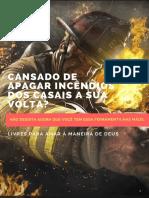 Cansado de Apagar Incêndios Dos Casais à Sua Volta...