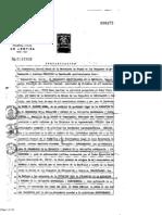 Estatutos vigentes de UNITEC