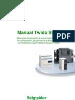 Manual Twido Suite